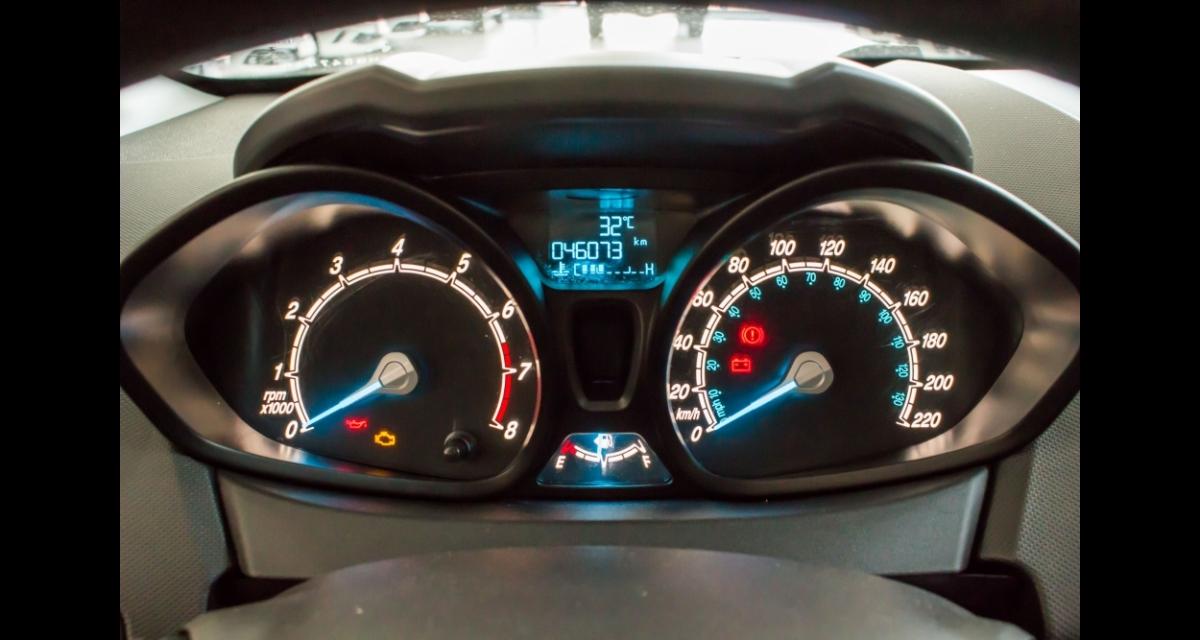 Fiesta 1.6 16V Flex Mec. 5p